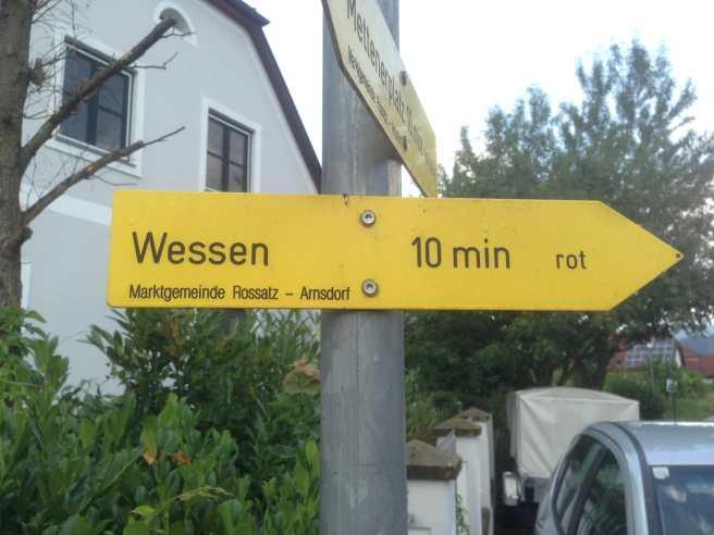 wessen